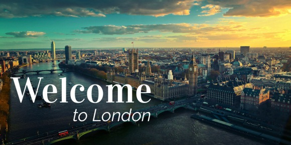WelcomeToLondon